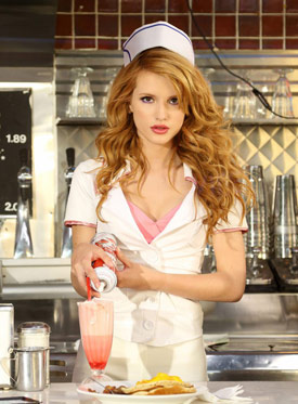 Bella Thorne Call It Whatever photo