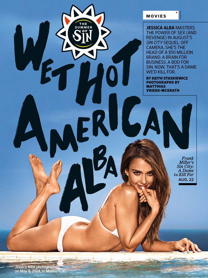 9af4d55db635e Jessica Alba Entertainment Weekly cover Jessica Alba Entertainment Weekly  bikini photo ...