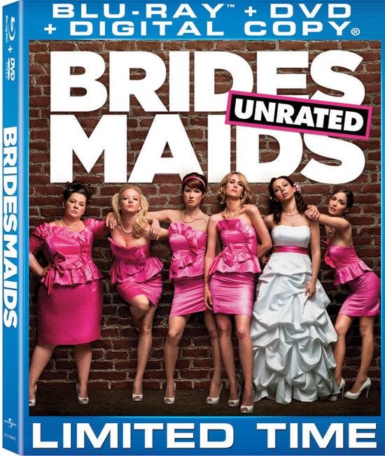 Avatar 2 Movie Trailer 2011: Bridesmaids (2011) Kristen Wiig