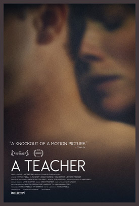 A Teacher movie poster