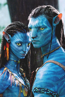 Avatar 4 movie poster