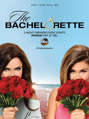 The Bachelorette movie poster