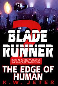 Blade Runner 2 movie poster
