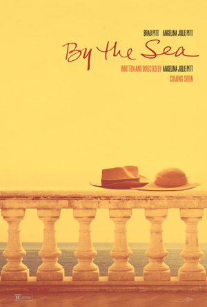 By the Sea movie poster
