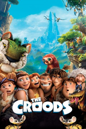 The Croods 2 trailer