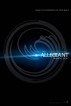 The Divergent Series: Allegiant DVD Release Date July 12, 2016