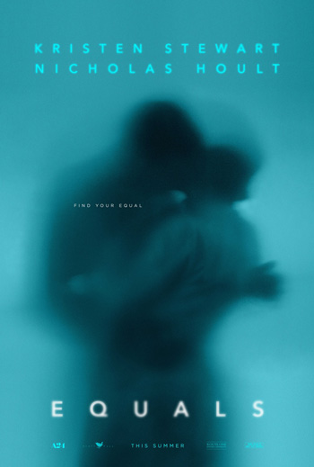 Equals movie poster