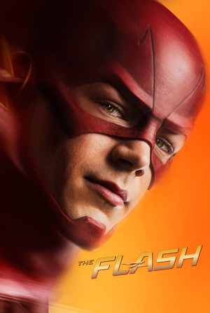 The Flash TV poster