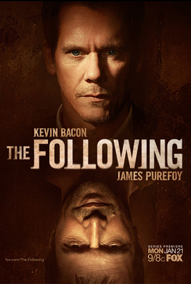 The Following TV poster