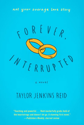 Forever, Interrupted movie poster