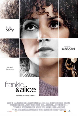 Frankie and Alice movie poster