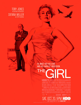 The Girl TV Movie Poster