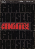 Grindhouse Special Edition Blu-ray