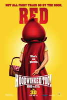Hoodwinked 2 movie poster
