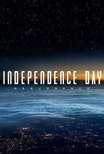 Independence Day 2 (2015) Movie Trailer, Cast, Plot, Release Date
