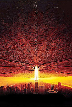 Independence Day 2 movie poster