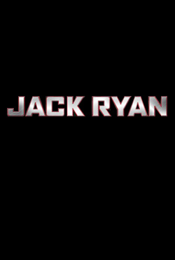 Jack Ryan movie poster