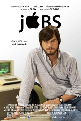 Baixar Filme Jobs - A história de Steve Jobs Torrent Grátis