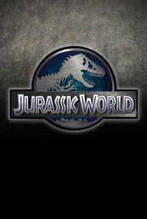 Jurassic Park 4 movie poster