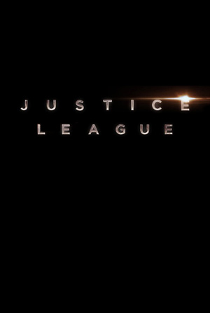 Justice League Part Two movie poster