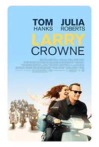 Larry Crowne movie poster