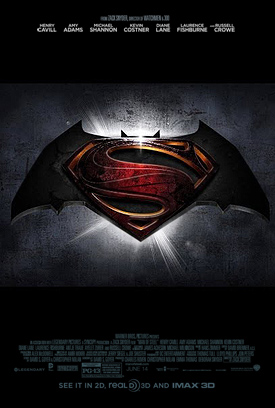 Man of Steel 2 movie poster