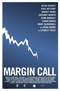 Margin Call movie poster
