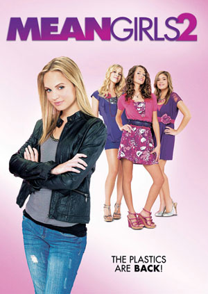 Mean Girls DVD Release Date September 21, 2004
