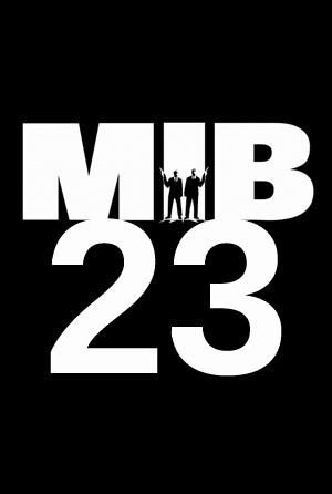 MIB 23 Jump Street movie poster