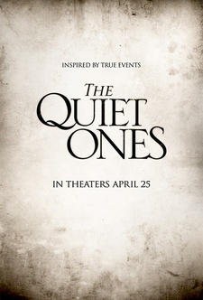 the quiet ones 2014 movie trailer release date cast plot