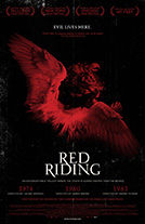 Red Riding Trilogy movie poster