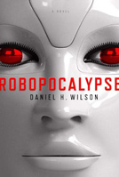 Robopocalypse movie poster