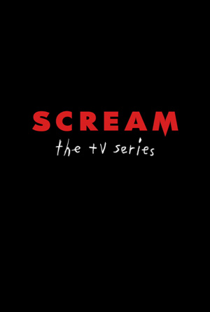 Scream TV poster
