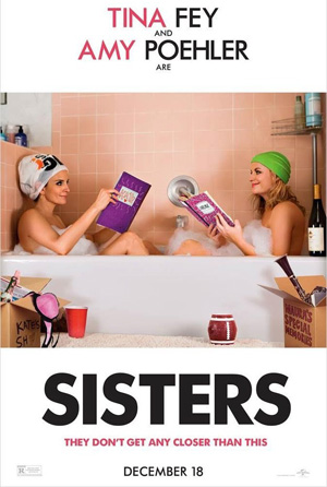 Sisters movie poster
