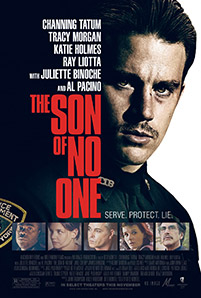 The Son of No One movie poster