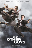 The Other Guys movie poster