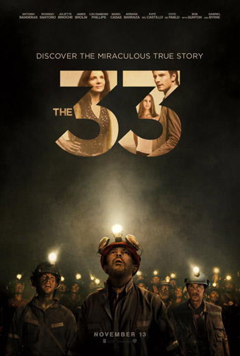 The 33 movie poster