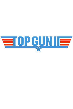 Top Gun 2 movie poster