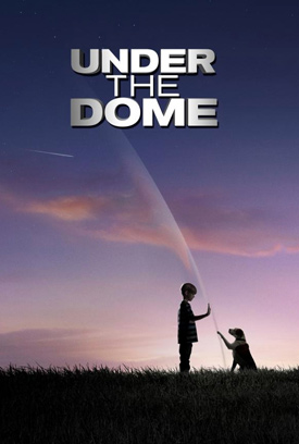 Under the Dome TV poster