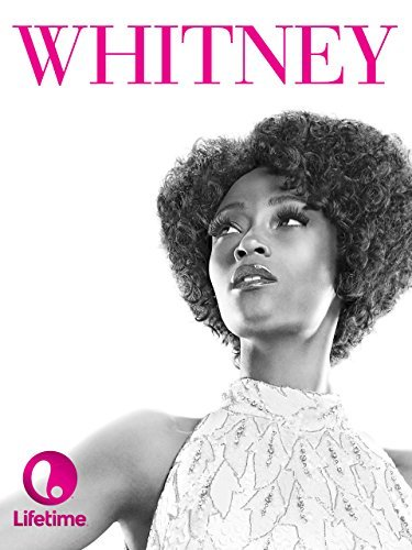 Whitney movie poster