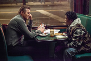 A Walk Among the Tombstones movie photo