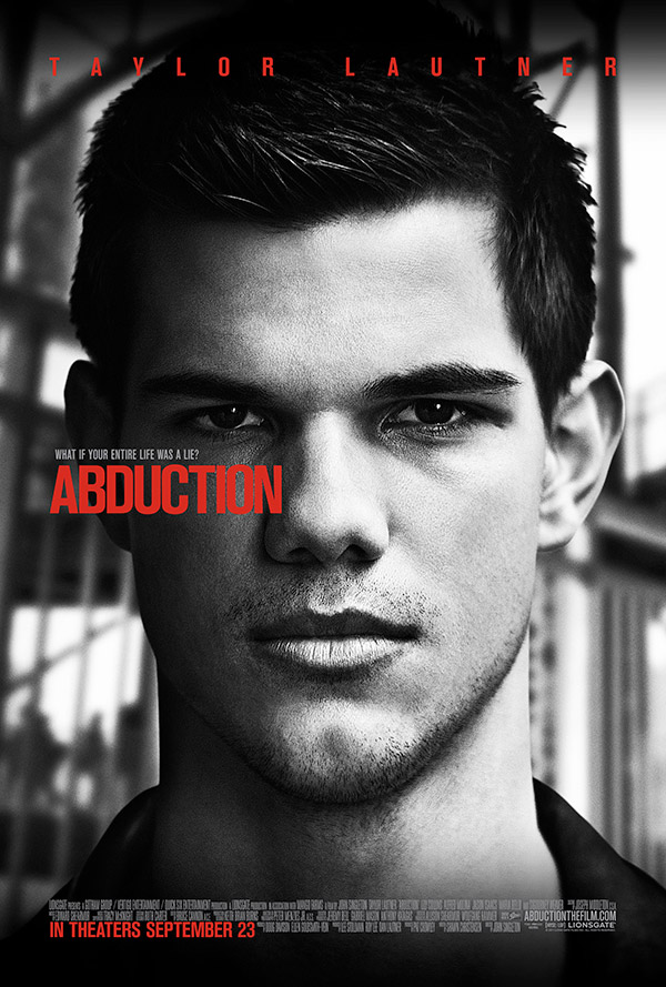 Abduction (2011) Taylor Lautner, Lily Collins - Movie ...
