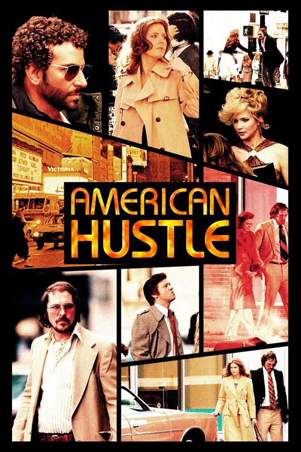 American Hustle Trailer, DVD, Blu-ray, Release Date, Bonus ...