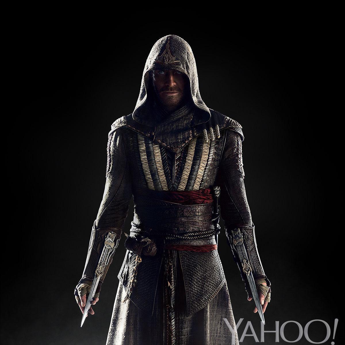 AssassinS Creed Film Cda