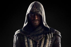 Assassin's Creed movie photo