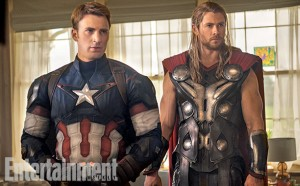 Avengers: Age of Ultron photo