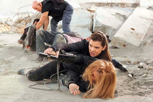 Barely Lethal photo