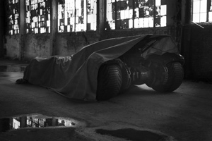 Batman v Superman: Dawn of Justice photo