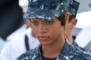 Battleship movie photo