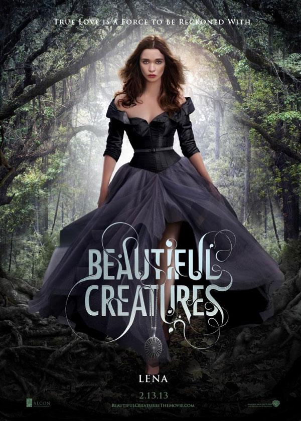 Beautiful Creatures Movie